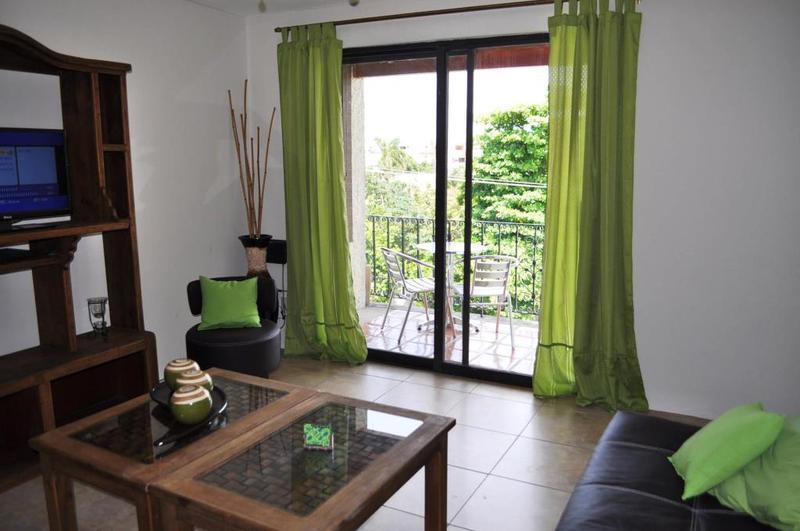 Playa del Carmen Centro Apartment for Temporary rent scene image 14