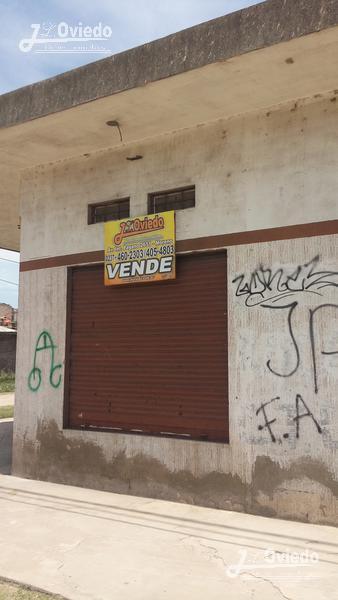 Foto Local en Venta en  La Reja Chica,  La Reja  ruta 25 esquina vedia y mitre