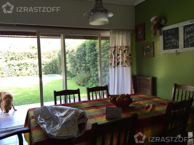 Casa-Venta-San Isidro-Isabel la catolica 400 e/Diego Palma y Alsina