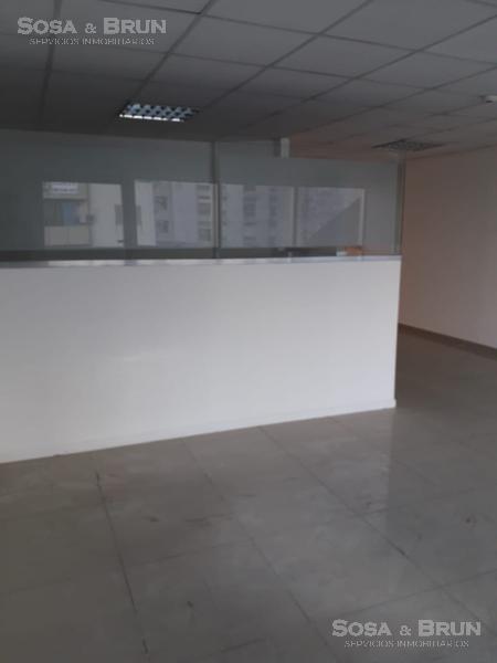 Foto Oficina en Alquiler en  Centro,  Cordoba Capital  ALQUILO OFICINA 78M2  ZONA CENTRICA