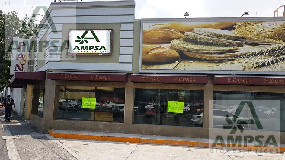 Foto Local en Renta en  Tlalnepantla  Centro,  Tlalnepantla de Baz  Hidalgo