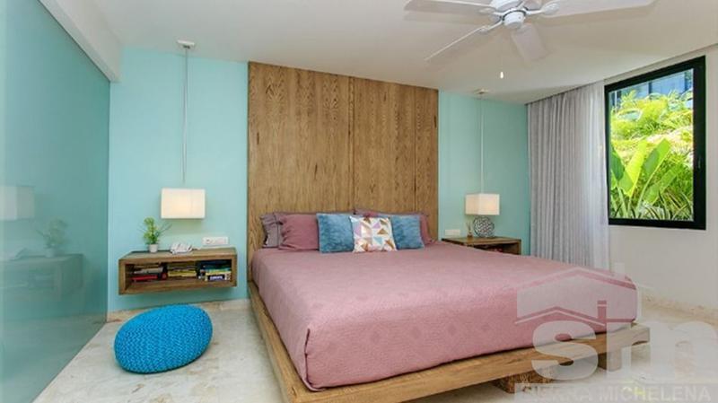 Foto Casa en Venta en  Playa del Carmen ,  Quintana Roo  Departamento en venta Playa del Cármen