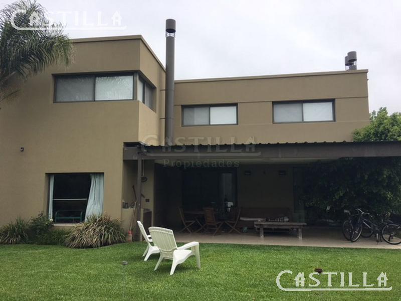 Foto Casa en Alquiler en  Villa Olivos,  Countries/B.Cerrado   entre  y