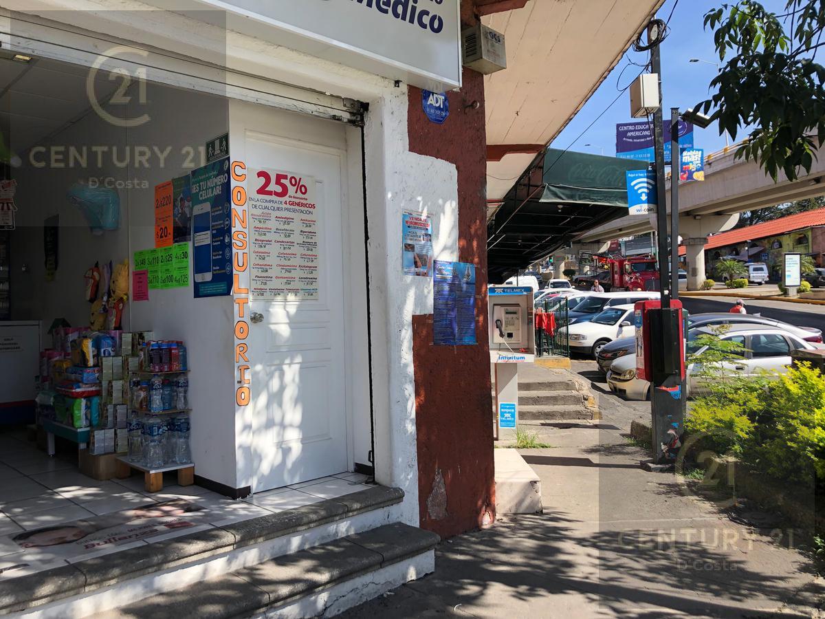 Foto Local en Venta en  Buenavista del Monte,  Cuernavaca    Local Buenavista, Cuernavaca