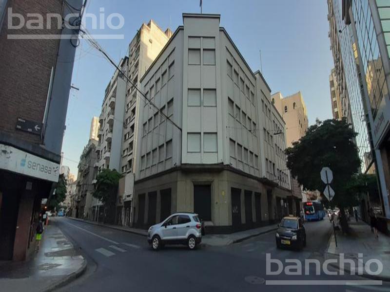 Mitre al 600, Santa Fe. Venta de Comercios y oficinas - Banchio Propiedades. Inmobiliaria en Rosario