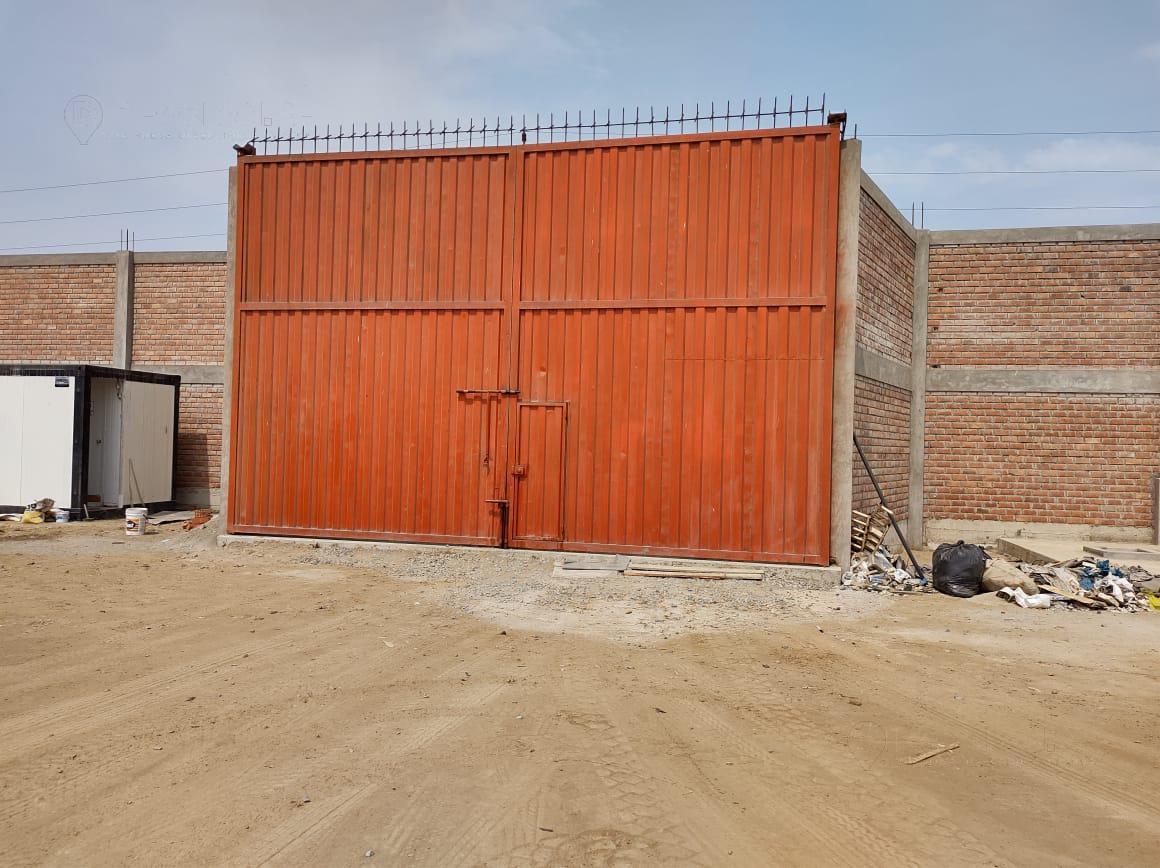 Foto Terreno en Venta en  Lurín,  Lima  Lurín