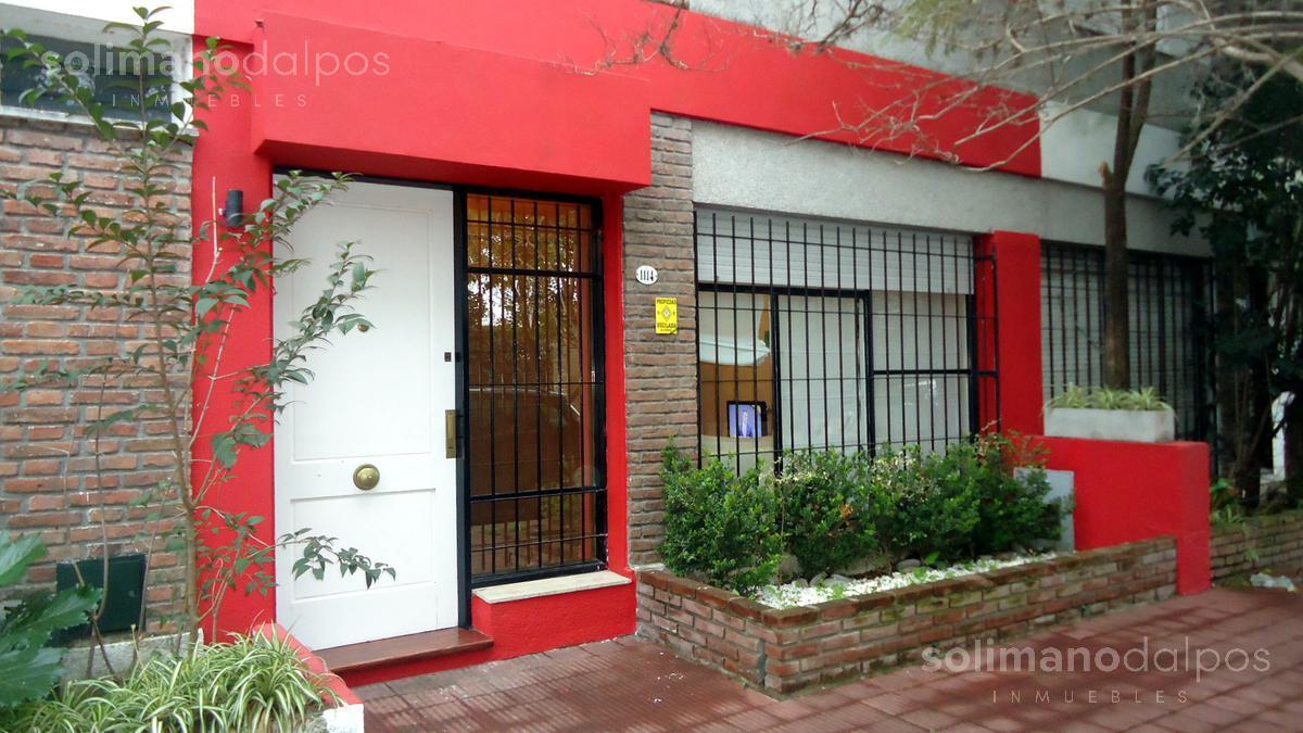 Foto Departamento en Venta en  Mart.-Santa Fe/Fleming,  Martinez  Luis Saenz Peña al 1100