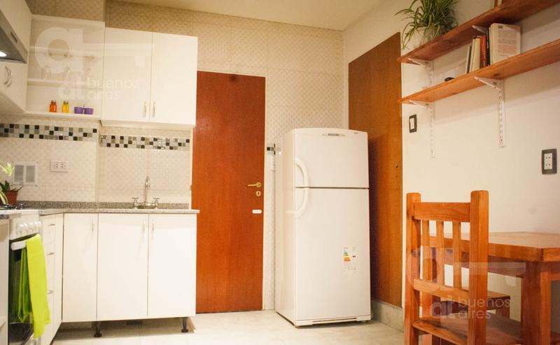 Foto Departamento en Alquiler temporario en  Caballito ,  Capital Federal  Pagola al 4200