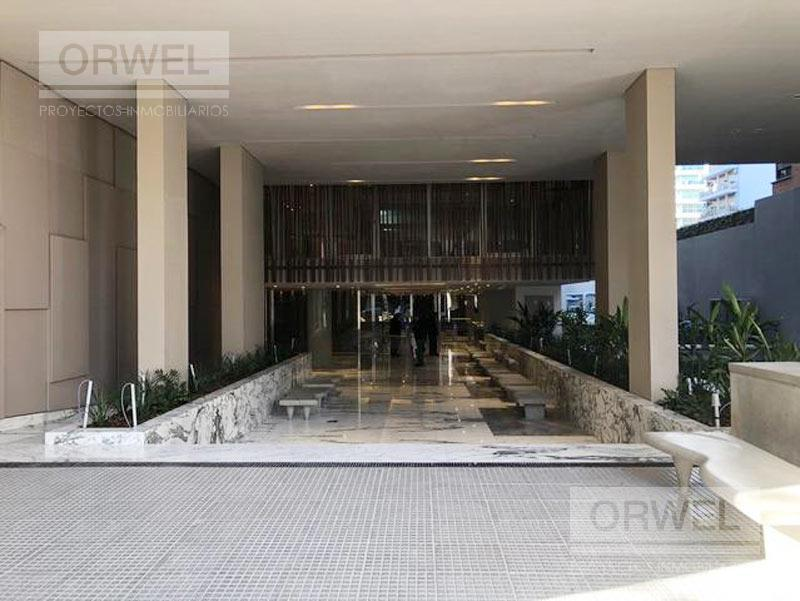 Foto Oficina en Alquiler en  Belgrano ,  Capital Federal  Av. Libertador 5700