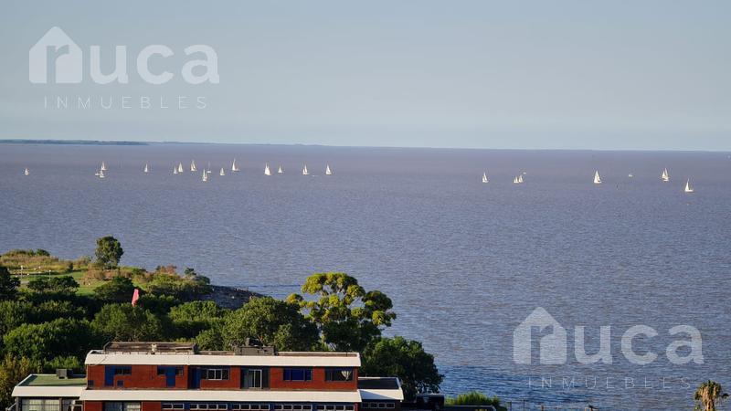 Foto Departamento en Venta en  Olivos,  Vicente López  Magnifica vista en el Puerto de Olivos | Juan Bautista Alberdi al 400
