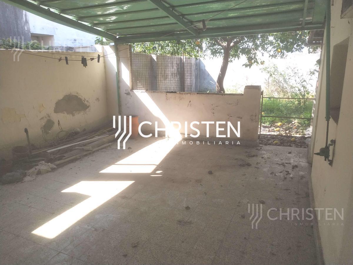 Foto Casa en Venta en  Mariano Comas,  Santa Fe  SAN JERONIMO al 4100