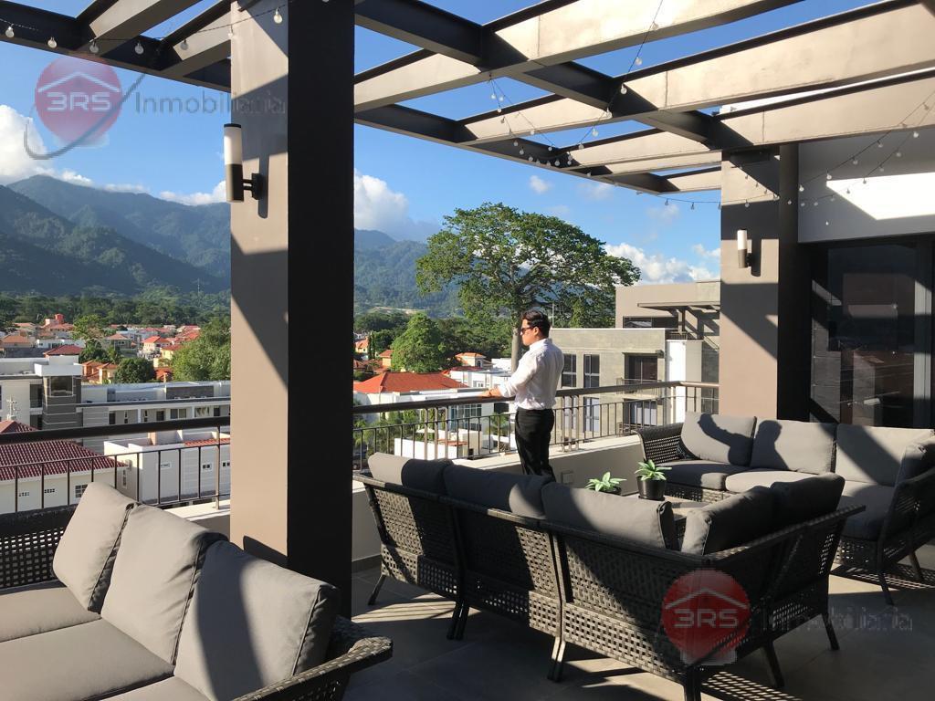 Foto Departamento en Venta en  Villas Mackey,  San Pedro Sula  TRIBECA Apto. de 2 Habitaciones Premium en Venta