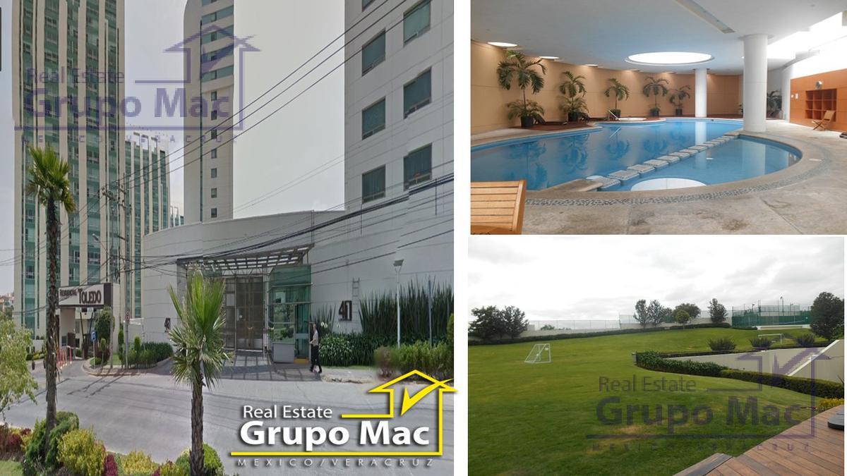 Foto Departamento en Renta en  Interlomas,  Huixquilucan  Departamento en RENTA Residencial Limoneros Interlomas