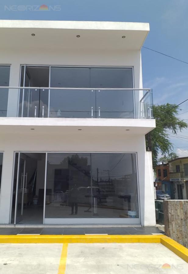 Foto Local en Renta en  Altamira ,  Tamaulipas  Amplio Local Con Increíbles Espacios en Renta en Zona Centro de Altamira