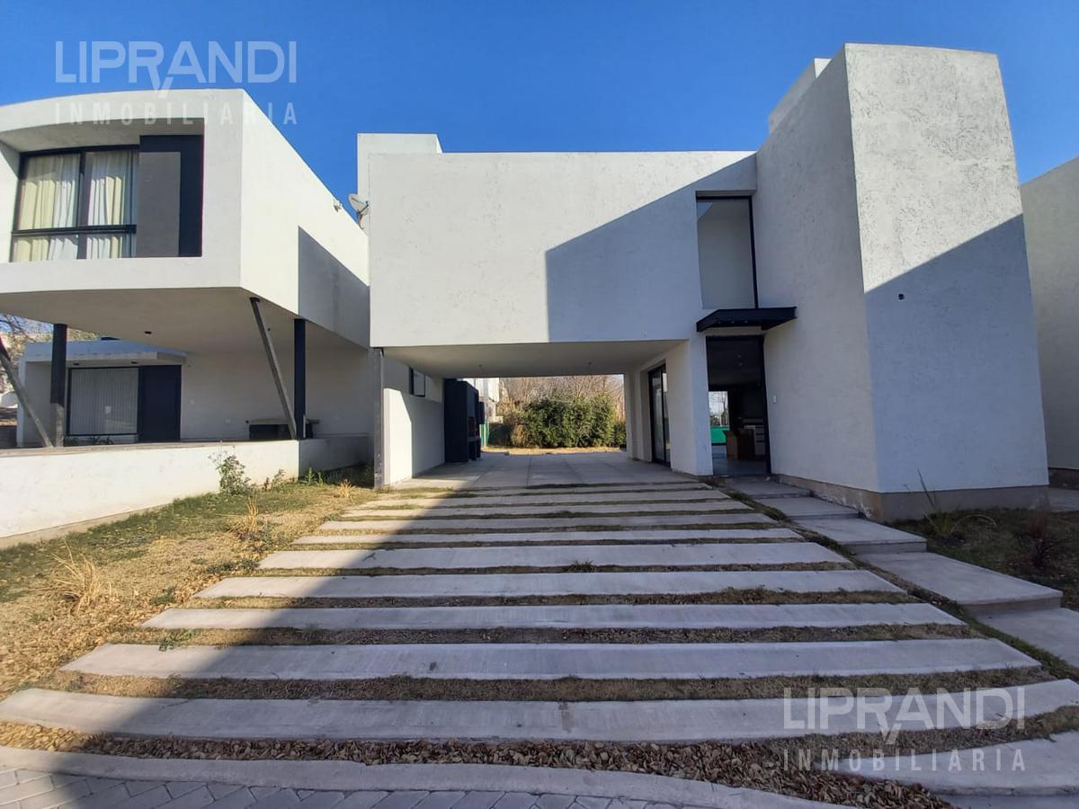 Foto Casa en Venta en  La Cuesta,  Countries/B.Cerrado (Cordoba)  Av. EJERCITO ARGENTINO 300  -  LA CUESTA RESIDENCIAL -