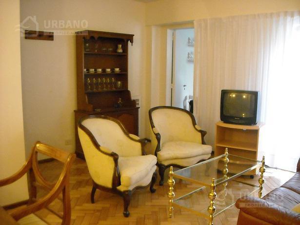 Foto Departamento en Alquiler temporario en  Recoleta ,  Capital Federal  Dr. Thomas de Anchorena al 1400