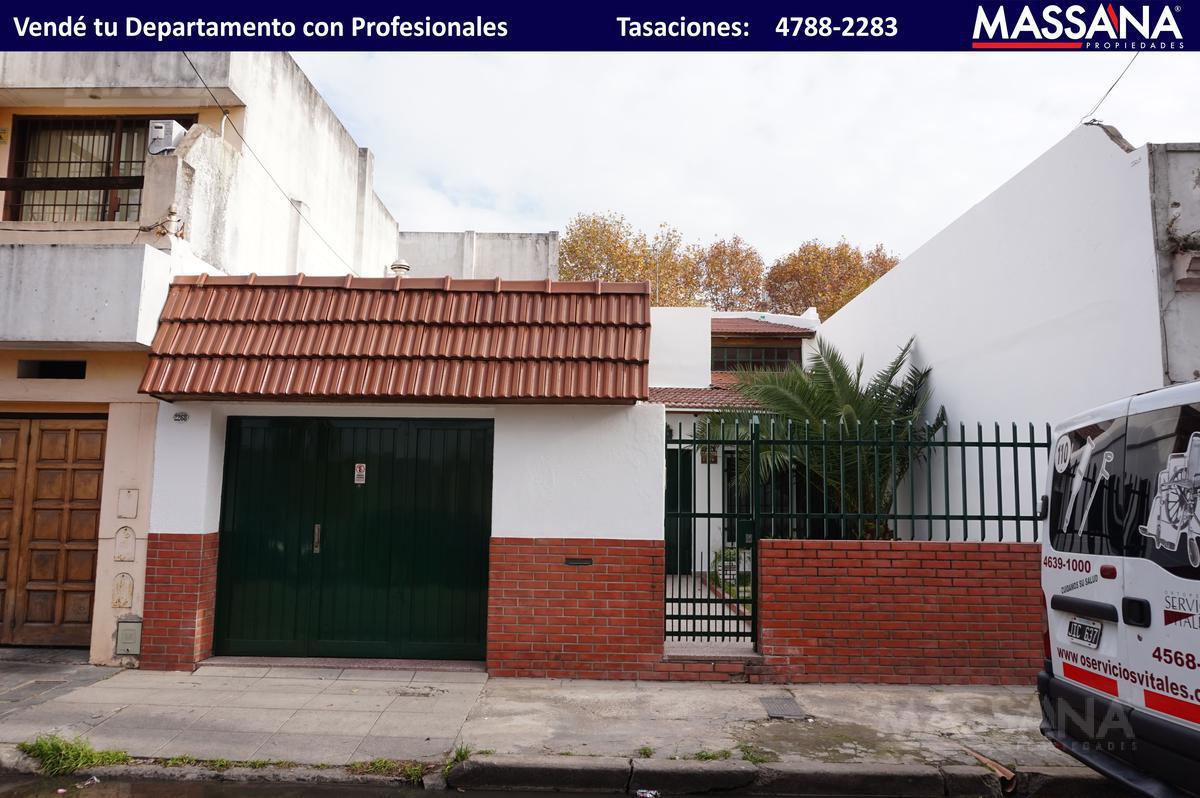 Foto Casa en Alquiler en  Monte Castro,  Floresta  ALEJANDRO MOHR al 2200