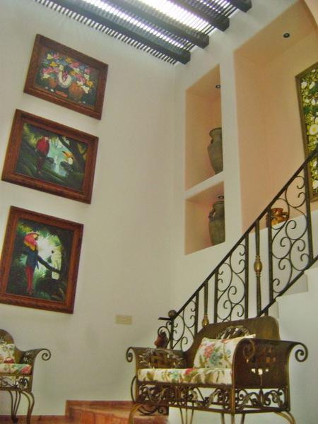 Zona Hotelera Casa for Venta scene image 22