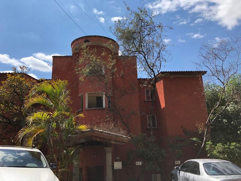 Foto Departamento en Venta en  Lomas de Tetela,  Cuernavaca  Departamento Lomas Tetela, Cuernavaca
