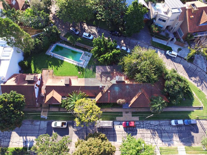 Foto Casa en Venta en  Victoria,  San Fernando  Ambrosoni 545 - Victoria
