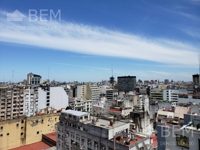 Foto Departamento en Alquiler en  Plaza S.Martin,  Barrio Norte  Esmeralda al 900