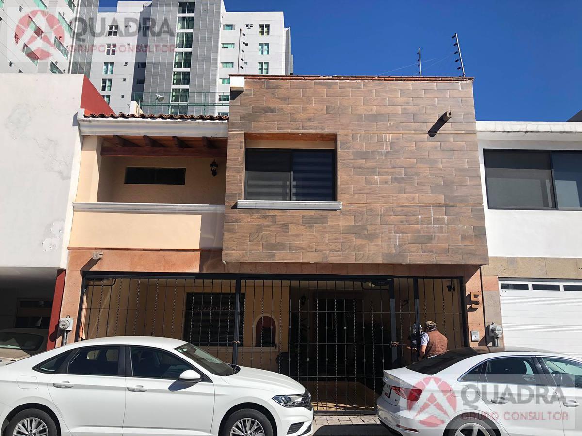 Foto Casa en Renta en  Reserva Territorial Atlixcáyotl,  San Andrés Cholula  Casa en Renta Amueblada en Angelopolis Atlixcayotl San Andres Cholula Puebla