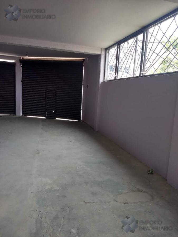 Foto Local en Renta en  Fraccionamiento Jardines de La Cruz,  Guadalajara  Local/Bodega Comercial Renta Zona Abastos $87,000 Rosval E1