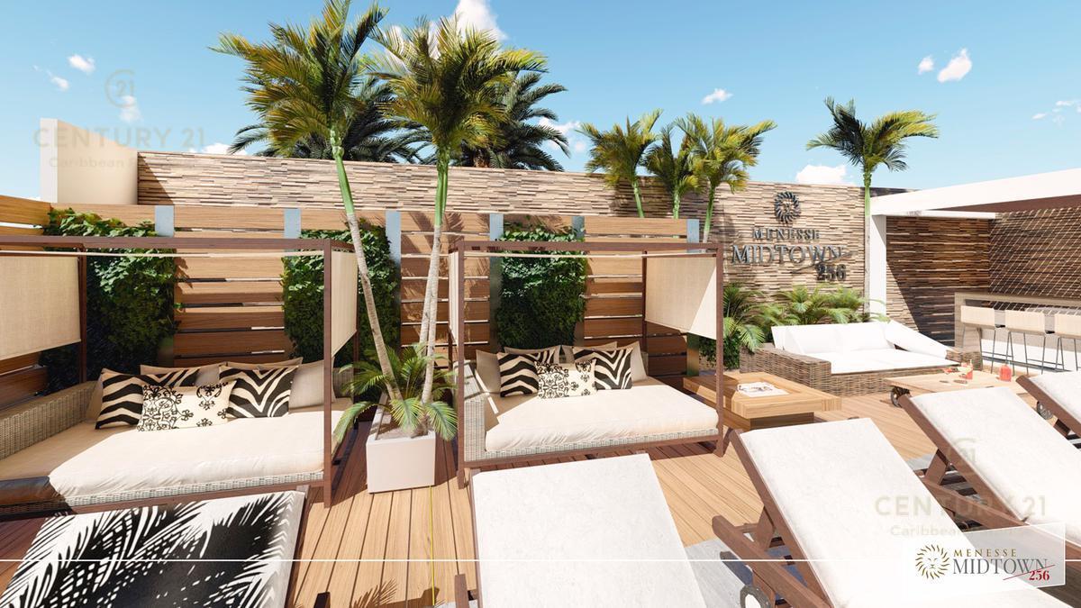 Playa del Carmen Centro Apartment for Sale scene image 24