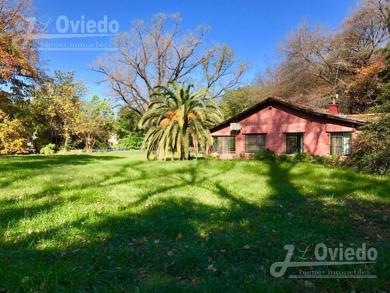 Foto Quinta en Venta en  Trujui,  Moreno  Ricardo Rojas al 10600