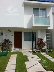 Foto Casa en Renta en  Cancún ,  Quintana Roo  CASA EN VENTA EN CANCUN/Poligono sur