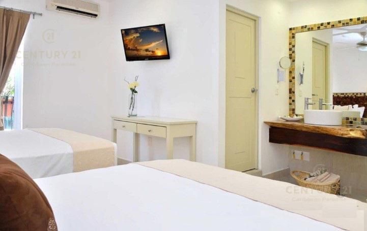 Playa del Carmen Centro Hotel for Venta scene image 7