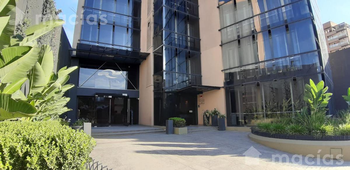 Foto Oficina en Alquiler en  Barrio Sur,  San Miguel De Tucumán  General Paz al 500