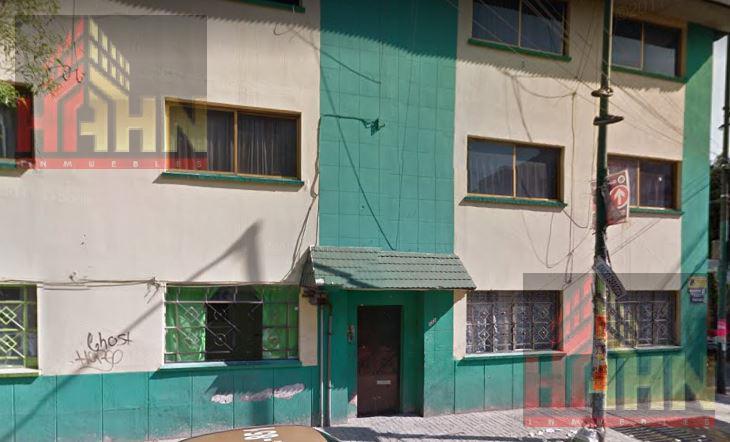 Foto Departamento en Renta en  Buenavista,  Cuauhtémoc  BUENAVISTA, DEPARTAMENTO, RENTA, CUAUHTEMOC, CDMX.