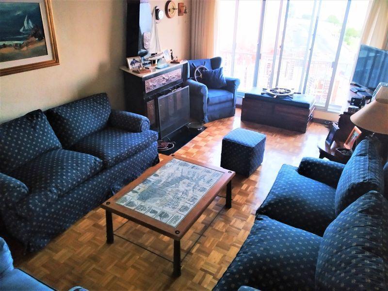 Foto Apartamento en Venta en  Malvín ,  Montevideo  9 de Junio 4300