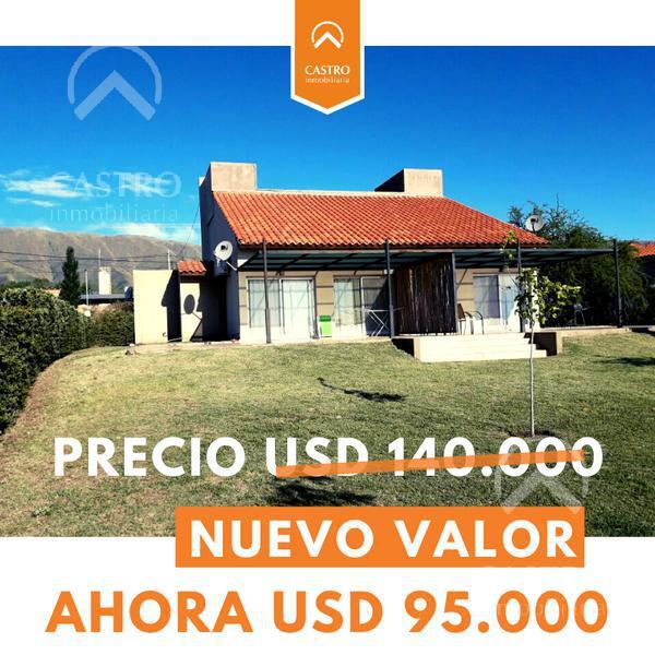Foto Casa en Venta en  Nuevo Merlo,  Merlo  Avenida Eva Duarte y Carlos Gardel