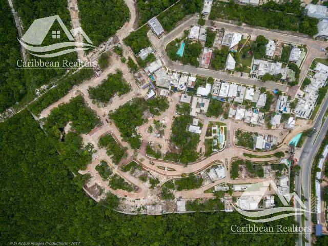 Foto Terreno en Venta en  Playa del Carmen ,  Quintana Roo  Terreno en Venta en Playa del Carmen/Riviera Maya
