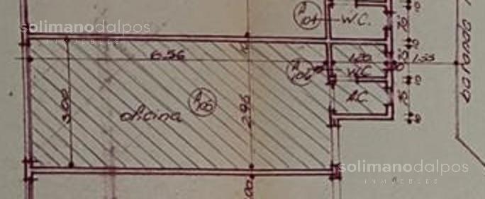 Foto Oficina en Venta en  Olivos-Vias/Maipu,  Olivos  Ricardo Gutierrez al 1500