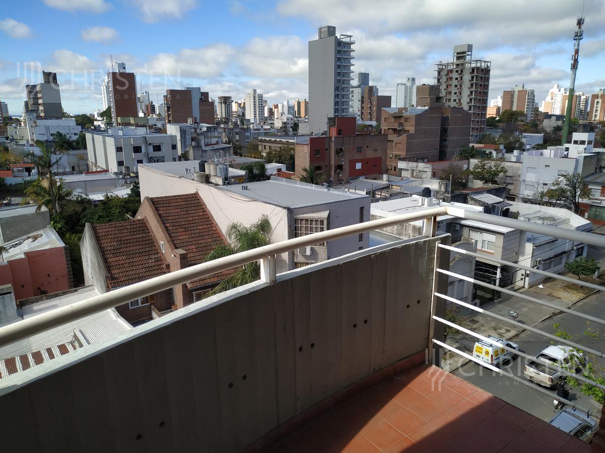 Foto Departamento en Alquiler en  Centro,  Santa Fe  Saavedra al 2200