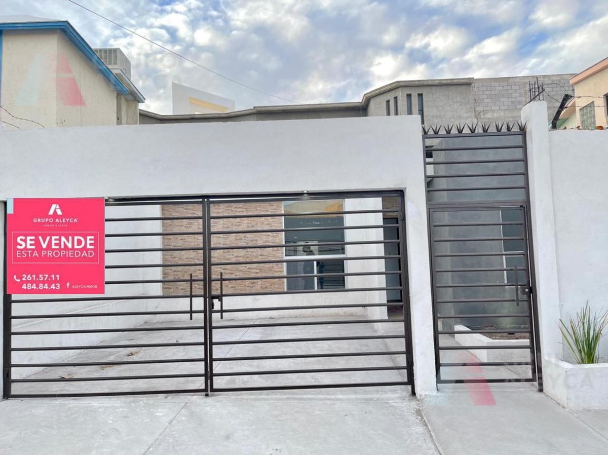 Foto Casa en Venta en  Fraccionamiento Residencial Universidad,  Chihuahua  Fracc. Residencial universidad