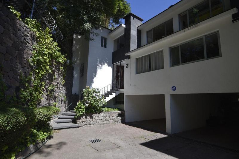 Foto Casa en Venta en  Contadero,  Cuajimalpa de Morelos  VENTA AGRADABLE CASA  EN CONTADERO