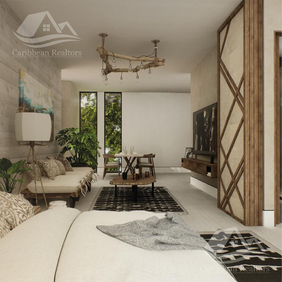 Picture Apartment in Sale in  Tulum,  Tulum  Tulum
