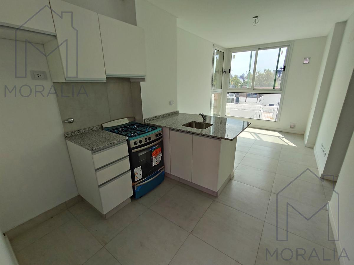 Foto Departamento en Venta |  en  Abasto,  Rosario  Presidente Roca 2351 - 1 Dormitorio 30,10 M2