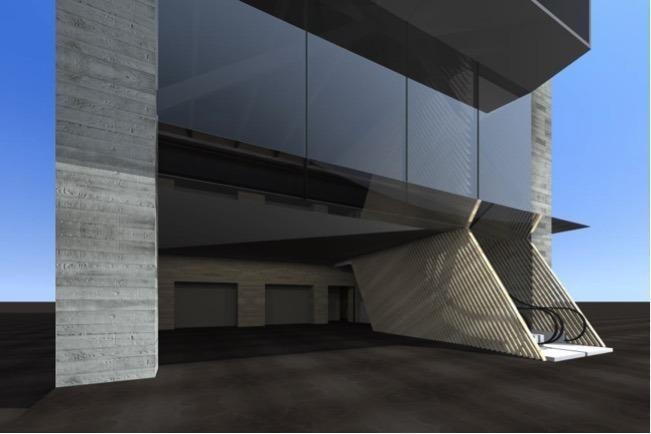 Foto Oficina en Venta en  Los Alpes,  Alvaro Obregón  Periférico  2112/ 64.23m2