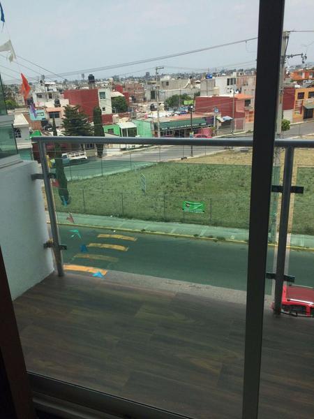 Foto Departamento en Venta en  San Bernardino Tlaxcalancingo,  San Andrés Cholula  Departamento en venta Cd Judicial