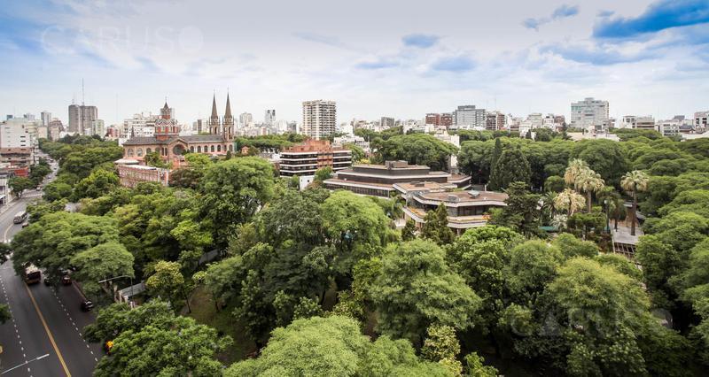 Foto Departamento en Venta en  Belgrano ,  Capital Federal  Olleros  1900 11° A (esq. Av. Luis Maria Campos)