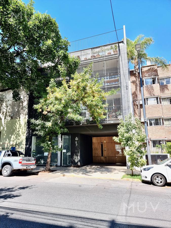 Foto Departamento en Venta en  Palermo ,  Capital Federal  Gorriti al 3800