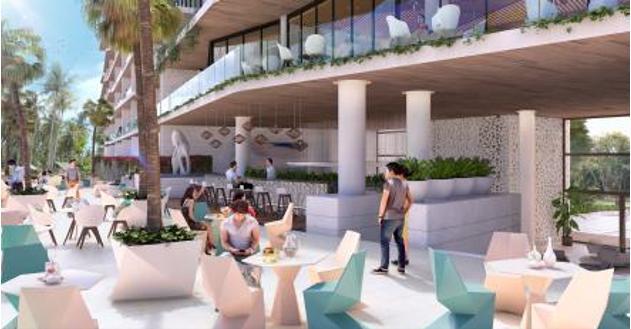 Cancún Departamento for Venta scene image 3