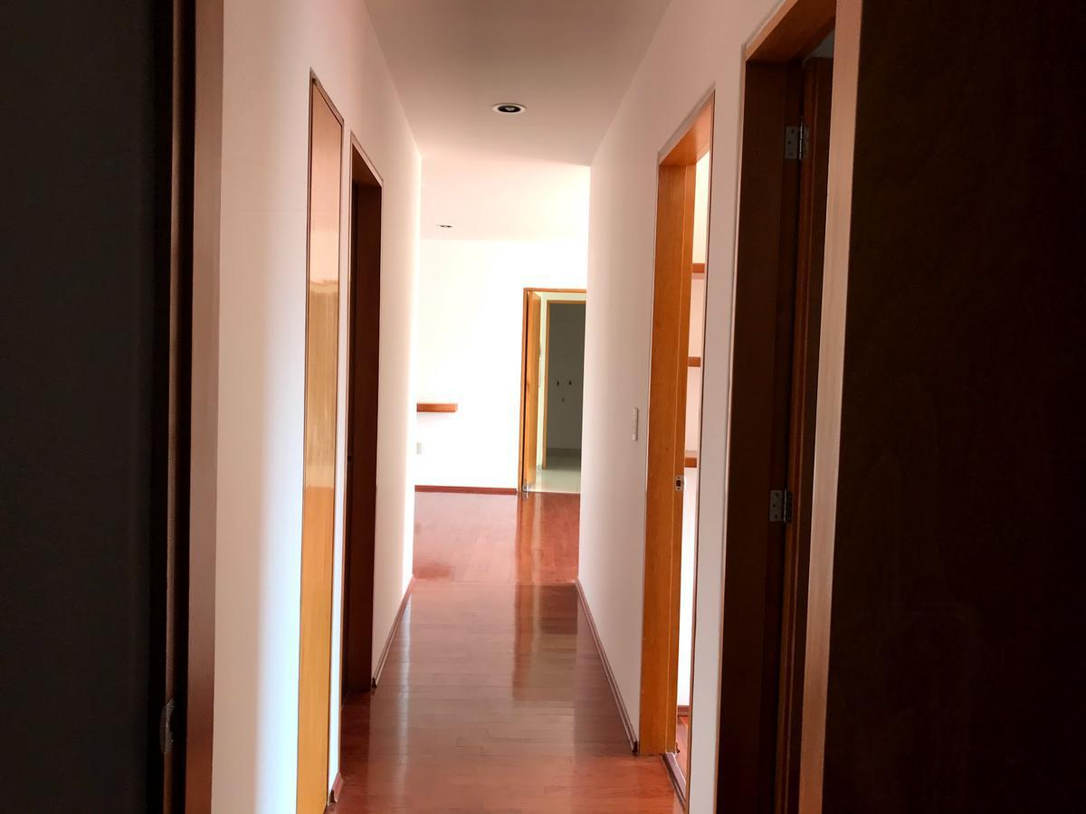 Foto Departamento en Renta en  Santa Fe,  Alvaro Obregón  Residencial Terré departamento en renta (AO)