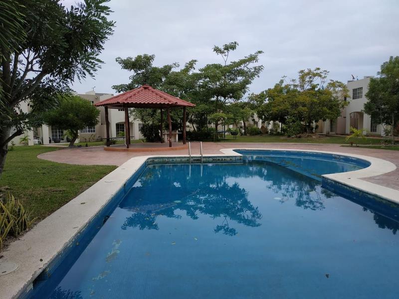 Foto Casa en Renta en  Fraccionamiento Villas Náutico,  Altamira  Renta de Casa Amueblada en Villas Náutico, Altamira, Tam.