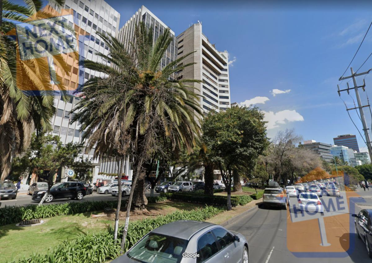 Foto Oficina en Renta en  Lomas de Chapultepec,  Miguel Hidalgo  RENTA OFICINA PASEO DE LAS PALMAS